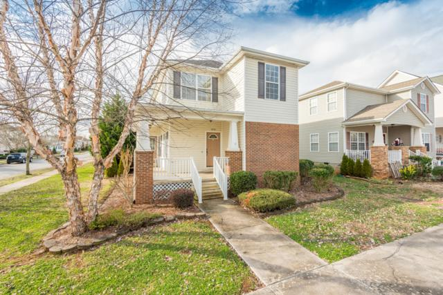 3001 Franklin Ave, Sweetwater, TN 37874 (#1065537) :: Billy Houston Group
