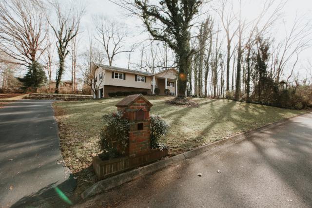 304 Beacontree Lane, Knoxville, TN 37934 (#1065556) :: Billy Houston Group