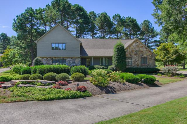303 Llanerch Point, Knoxville, TN 37934 (#1065569) :: SMOKY's Real Estate LLC
