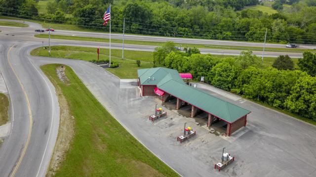 3615 Tuckaleechee Pike, Maryville, TN 37804 (#1065572) :: Billy Houston Group