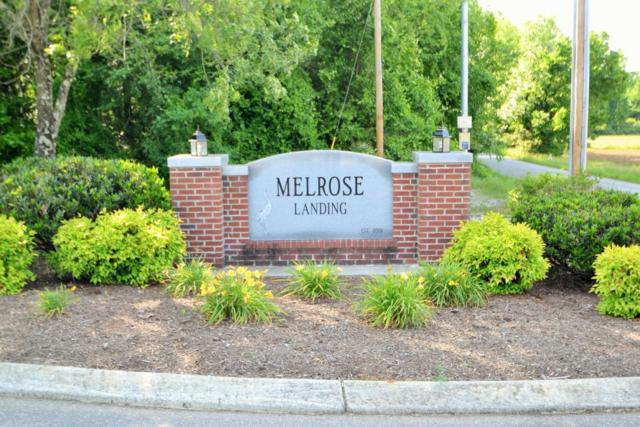0 Melrose, Dayton, TN 37321 (#1065580) :: Billy Houston Group