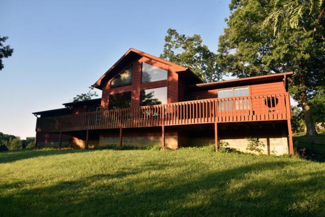 2413 Chimney Ridge Rd, Knoxville, TN 37923 (#1065588) :: CENTURY 21 Legacy