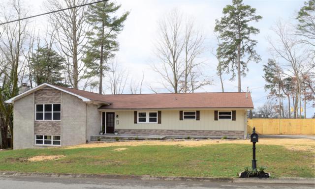 421 Sherwood Drive, Maryville, TN 37801 (#1065685) :: Realty Executives Associates