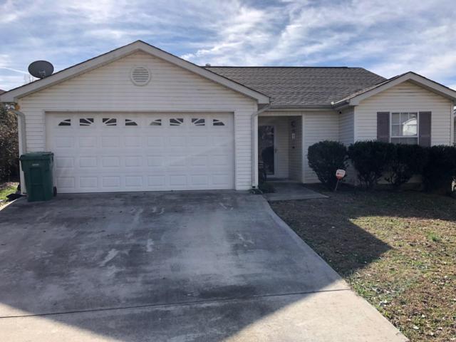 5000 Travis Powell Lane, Powell, TN 37849 (#1065723) :: CENTURY 21 Legacy