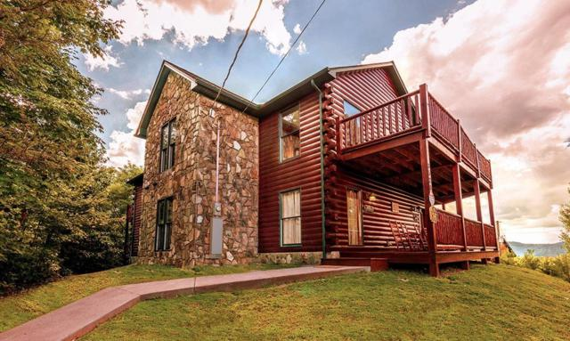 3520 Manoah Way, Sevierville, TN 37876 (#1065751) :: Billy Houston Group
