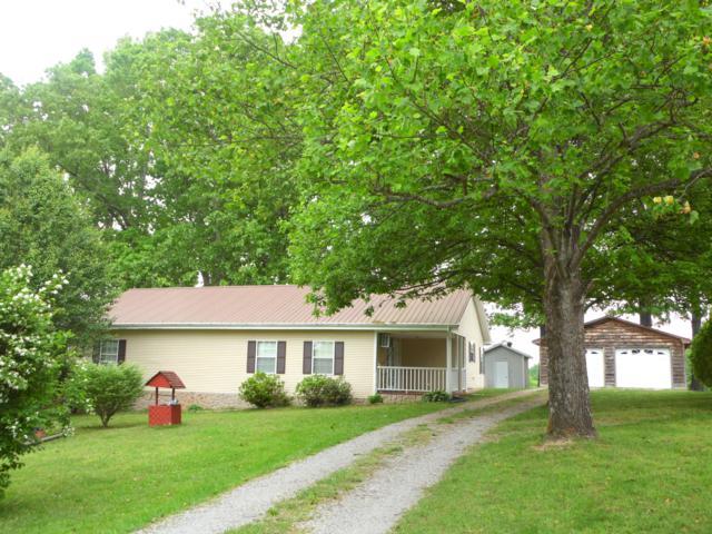 203 Tyson Lane, LaFollette, TN 37766 (#1065820) :: Venture Real Estate Services, Inc.