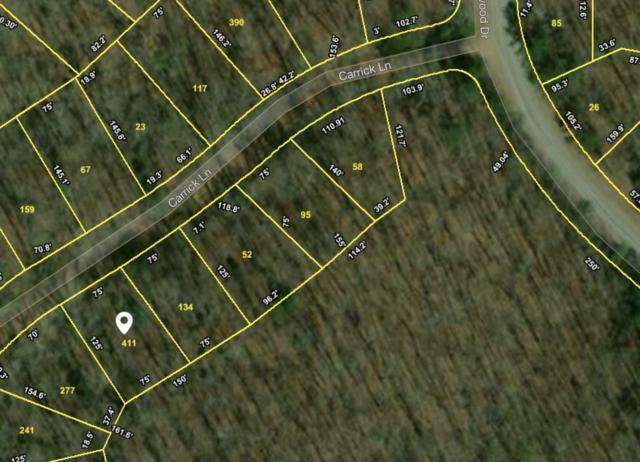 113 Carrick Lane, Crossville, TN 38558 (#1065844) :: Billy Houston Group