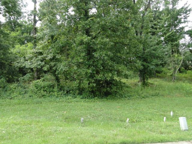 Lot #4 Cabot Ridge Lane, Knoxville, TN 37922 (#1065902) :: Shannon Foster Boline Group