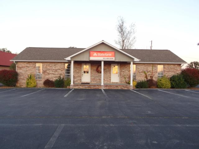 3094 N Main St, Crossville, TN 38555 (#1065948) :: Billy Houston Group