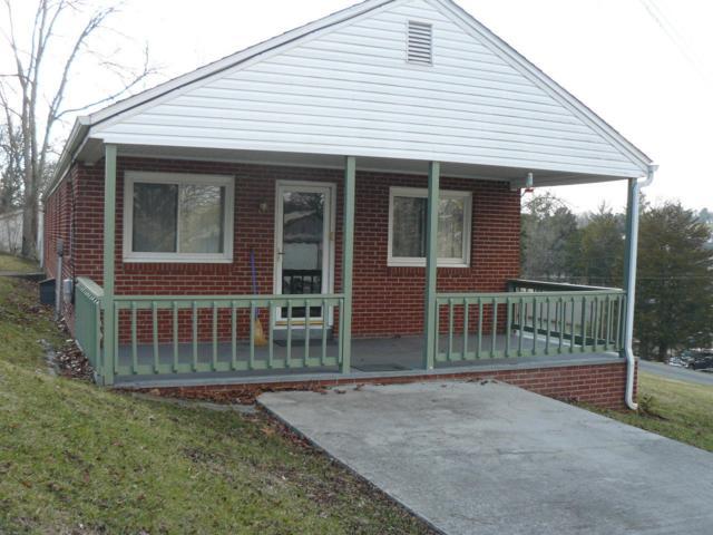 1020 James St, Tazewell, TN 37879 (#1065963) :: Billy Houston Group