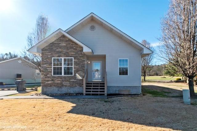 2006 Slippery Rock Circle, Sevierville, TN 37862 (#1066034) :: The Terrell Team
