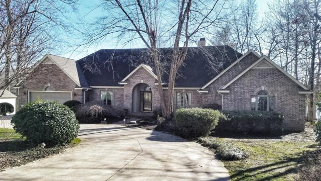 236 Lakewood Drive, Fairfield Glade, TN 38558 (#1066078) :: Billy Houston Group