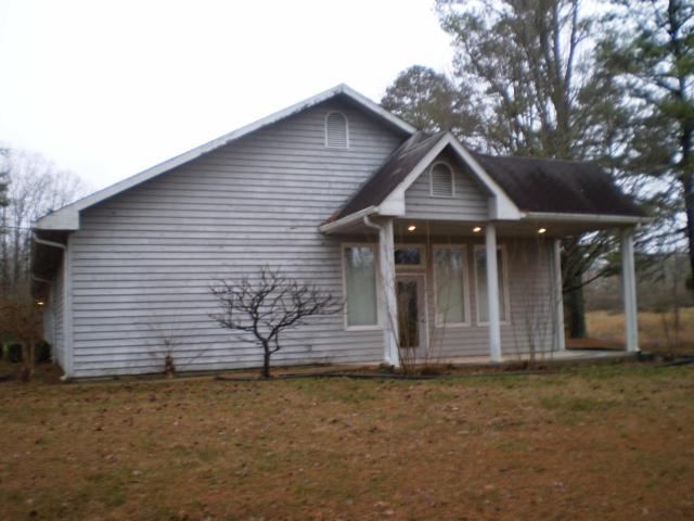 114 Tennessee Ave, Crossville, TN 38555 (#1066115) :: Billy Houston Group