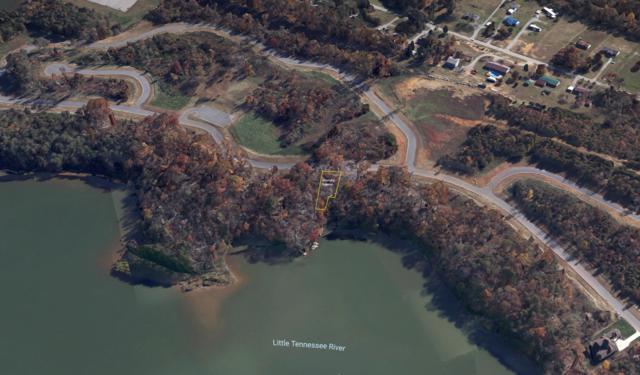 Lot 38 Falcon Trail, Vonore, TN 37885 (#1066164) :: CENTURY 21 Legacy
