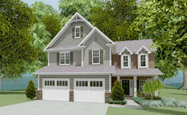 1650 Sugarfield Lane, Knoxville, TN 37932 (#1066198) :: Billy Houston Group