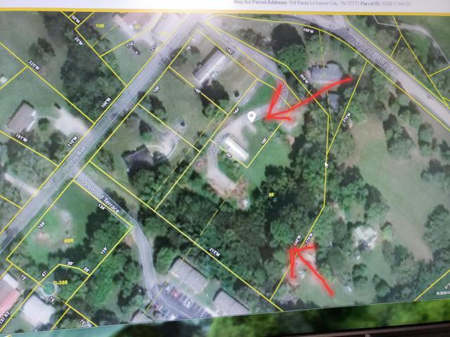 114 Pauls Lane, Lenoir City, TN 37771 (#1066199) :: Realty Executives
