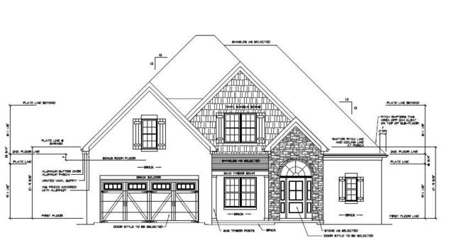 1654 Sugarfield Lane, Knoxville, TN 37932 (#1066200) :: Billy Houston Group
