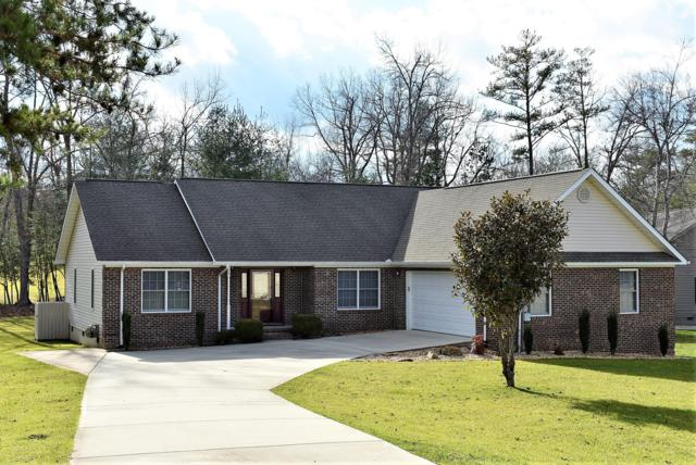 28 Inwood Drive, Fairfield Glade, TN 38558 (#1066237) :: Billy Houston Group
