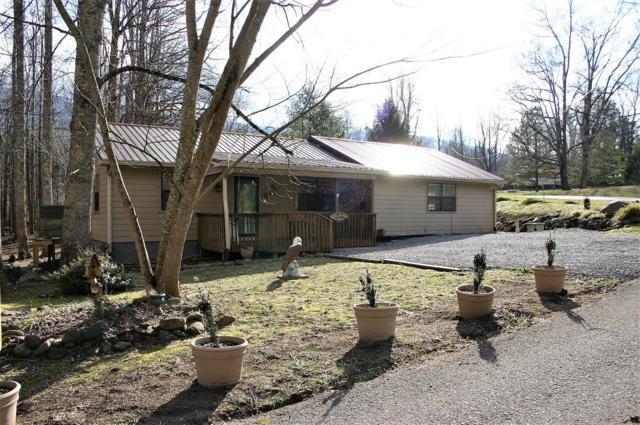 4957 Ledford Rd, Cosby, TN 37722 (#1066265) :: SMOKY's Real Estate LLC
