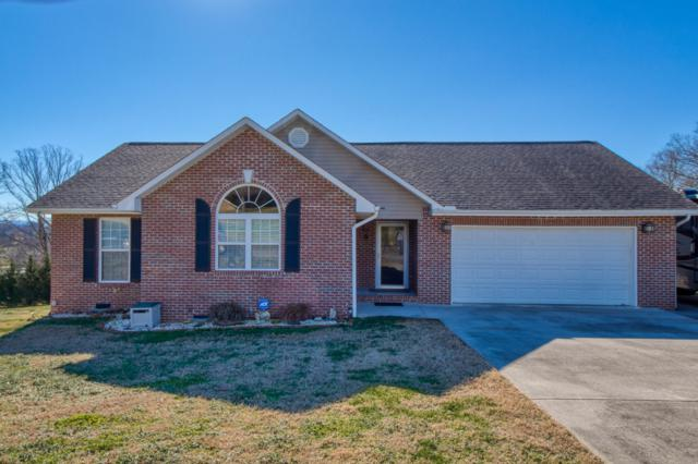 117 Uphill Drive, Madisonville, TN 37354 (#1066283) :: Billy Houston Group