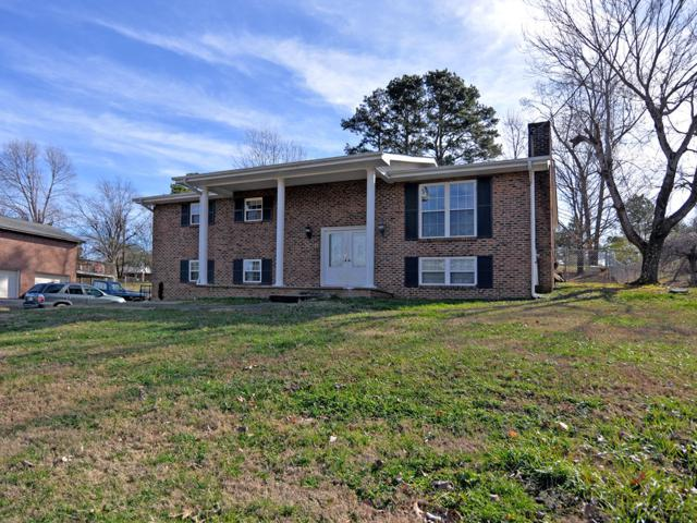 537 Tennessee Circle, Seymour, TN 37865 (#1066285) :: SMOKY's Real Estate LLC