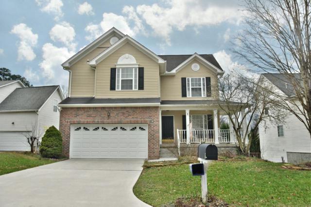 8116 Faircrest Lane, Knoxville, TN 37919 (#1066288) :: Billy Houston Group