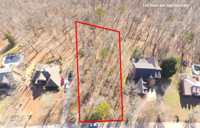 Forest Tr, Kingston, TN 37763 (#1066310) :: Billy Houston Group