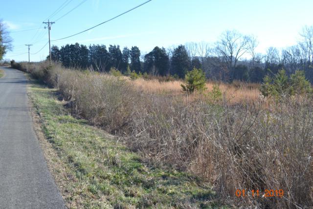 Lane Drive, Friendsville, TN 37737 (#1066317) :: CENTURY 21 Legacy