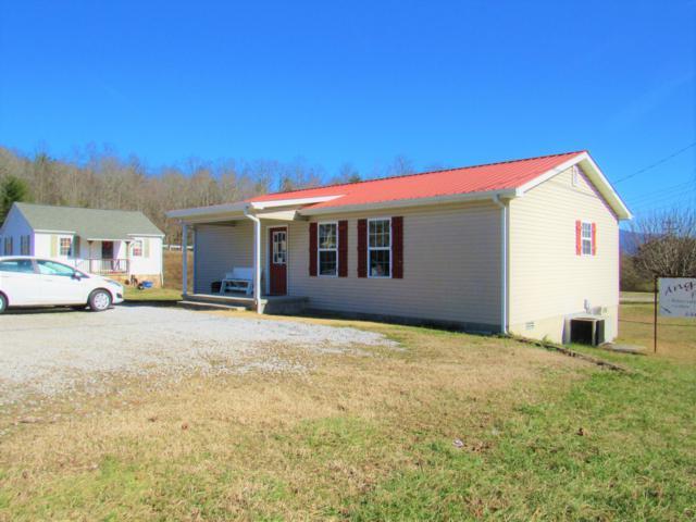 108 Motel Drive, Wartburg, TN 37887 (#1066334) :: Realty Executives