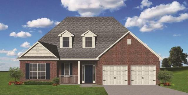 10725 Bald Cypress Lane, Knoxville, TN 37922 (#1066348) :: Billy Houston Group