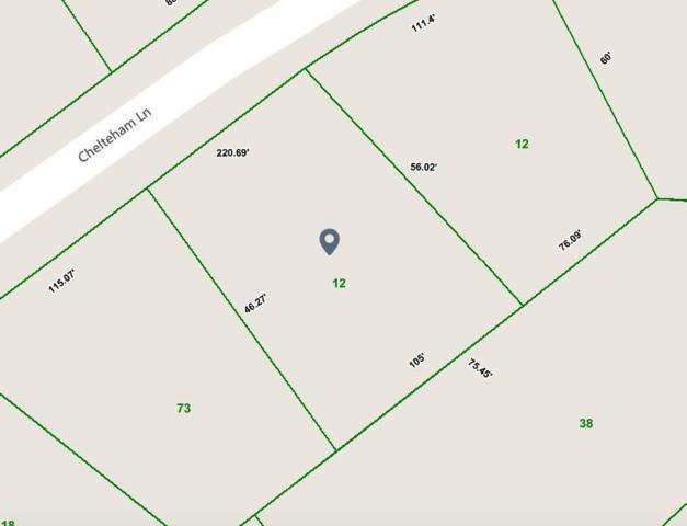20 Chelteham Lane, Crossville, TN 38558 (#1066366) :: The Creel Group | Keller Williams Realty