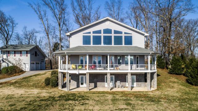 507 Oaken Gate Court, White Pine, TN 37890 (#1066369) :: Billy Houston Group