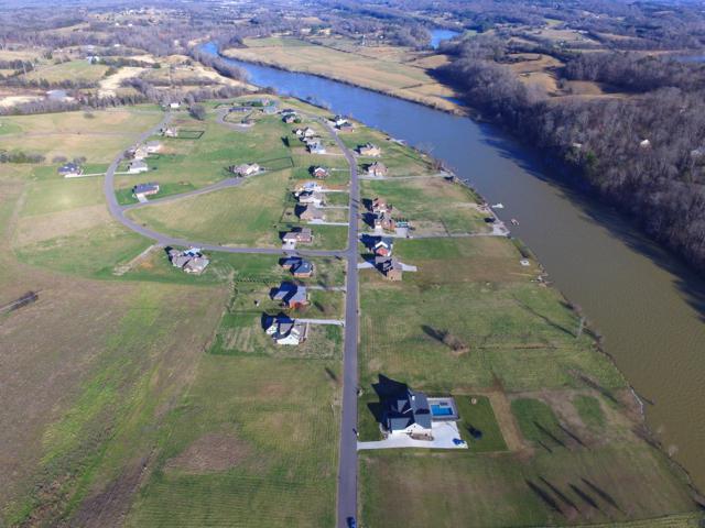 2823 River Island Blvd Blvd, Kodak, TN 37764 (#1066370) :: SMOKY's Real Estate LLC