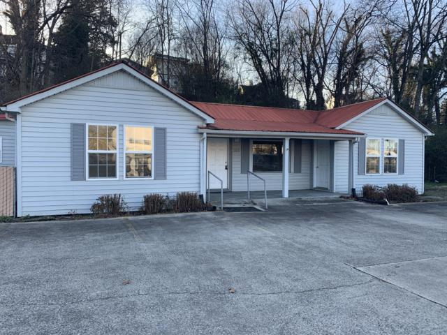 1013 N Main St, Sweetwater, TN 37874 (#1066388) :: Billy Houston Group