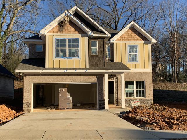 9950 Hummingbird Lane, Knoxville, TN 37923 (#1066390) :: Billy Houston Group