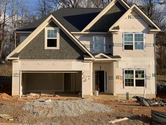 9958 Hummingbird Lane, Knoxville, TN 37923 (#1066392) :: Billy Houston Group