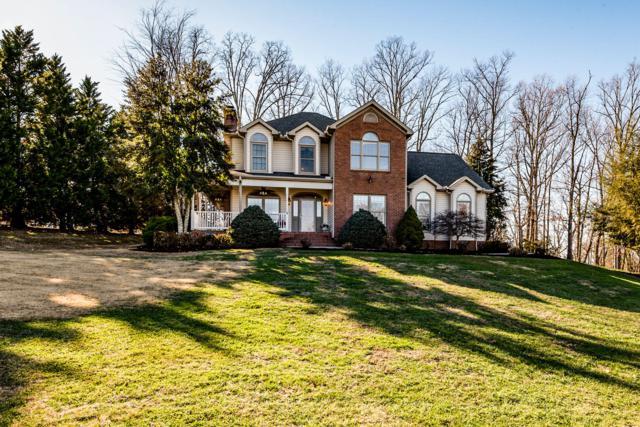 3209 Topside Drive, Kodak, TN 37764 (#1066412) :: SMOKY's Real Estate LLC