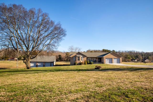 340 Vernie Lee Rd, Friendsville, TN 37737 (#1066432) :: Billy Houston Group