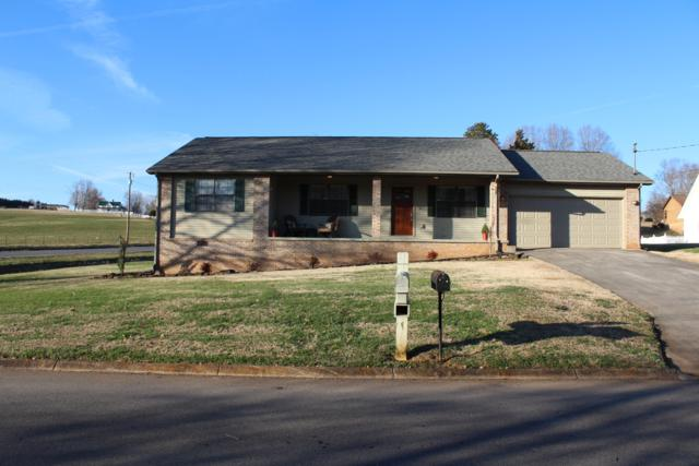 344 Sundown Circle, Seymour, TN 37865 (#1066433) :: SMOKY's Real Estate LLC