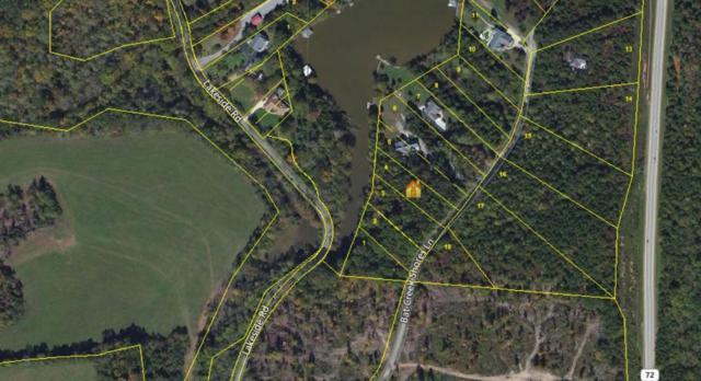 Lot 4 Bat Creek Shores Lane, Vonore, TN 37885 (#1066438) :: Billy Houston Group