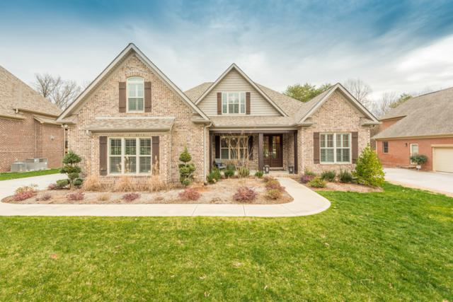 1228 Bentley Park Lane, Knoxville, TN 37922 (#1066490) :: Billy Houston Group