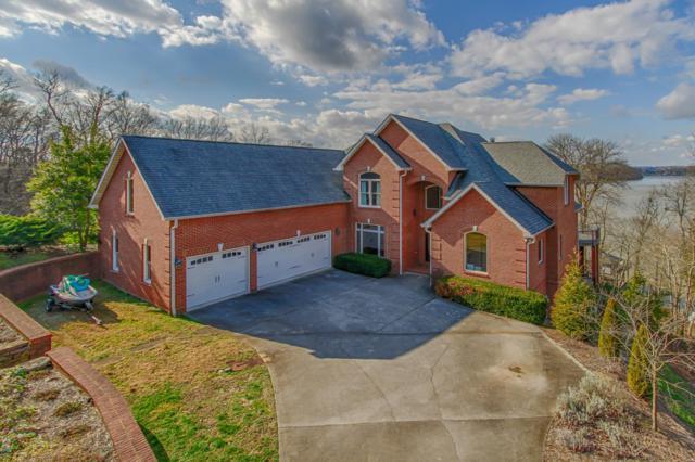 4314 Forrest Ridge Drive, Louisville, TN 37777 (#1066580) :: Billy Houston Group