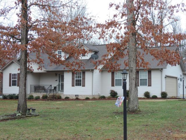 1751 Sunset Ridge Drive, Crossville, TN 38571 (#1066581) :: Billy Houston Group