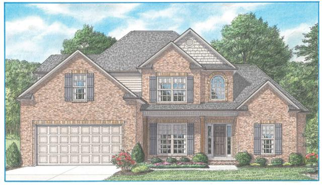 2343 Wolf Crossing Lane, Knoxville, TN 37932 (#1066620) :: Billy Houston Group