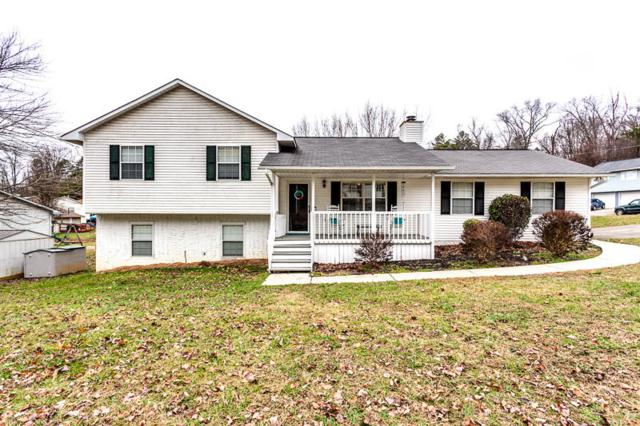 6801 Silent Brook Lane, Knoxville, TN 37921 (#1066661) :: CENTURY 21 Legacy