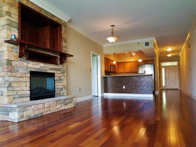 3001 River Towne Way Apt 501, Knoxville, TN 37920 (#1066670) :: Venture Real Estate Services, Inc.