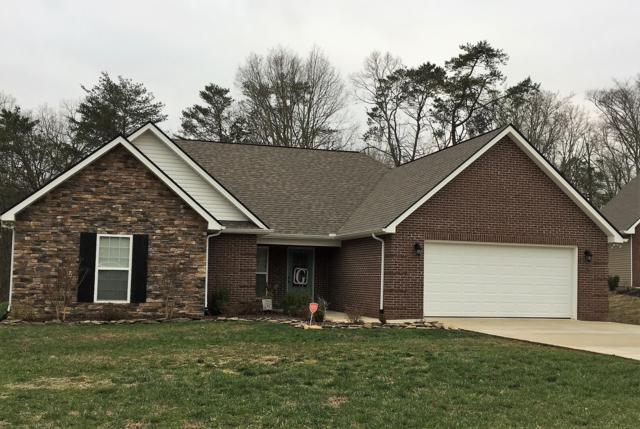 2216 Griffitts Mill Circle, Maryville, TN 37803 (#1066709) :: Billy Houston Group