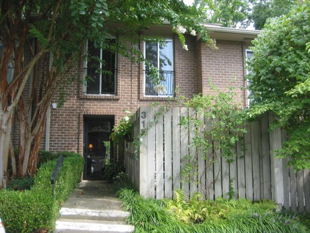 3636 Taliluna Ave #316, Knoxville, TN 37919 (#1066712) :: Billy Houston Group