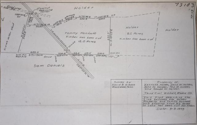 360 Holder Hollow Rd, Kingston, TN 37763 (#1066714) :: CENTURY 21 Legacy