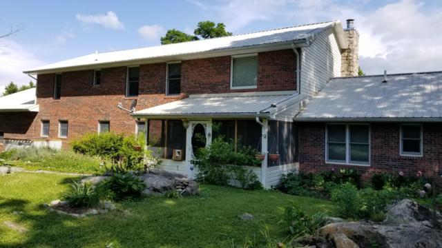 585 Trinity Drive, Ewing, VA 24248 (#1066739) :: Billy Houston Group